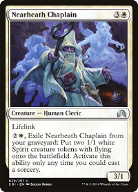 Nearheath Chaplain image