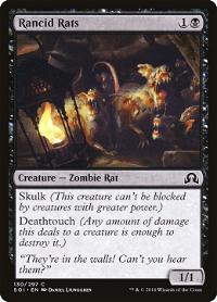 Rancid Rats image