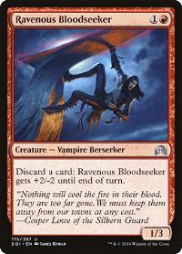 Ravenous Bloodseeker image