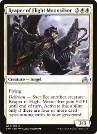 Reaper of Flight Moonsilver image