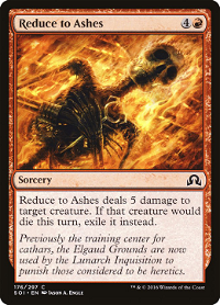 Reduce to Ashes image