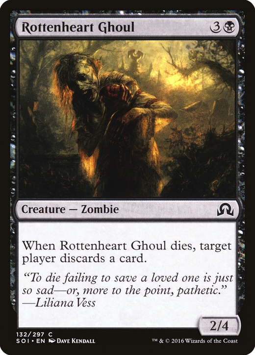Rottenheart Ghoul image