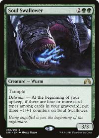 Soul Swallower image