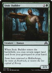 Stoic Builder image