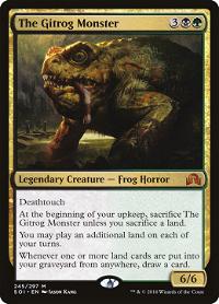 The Gitrog Monster image