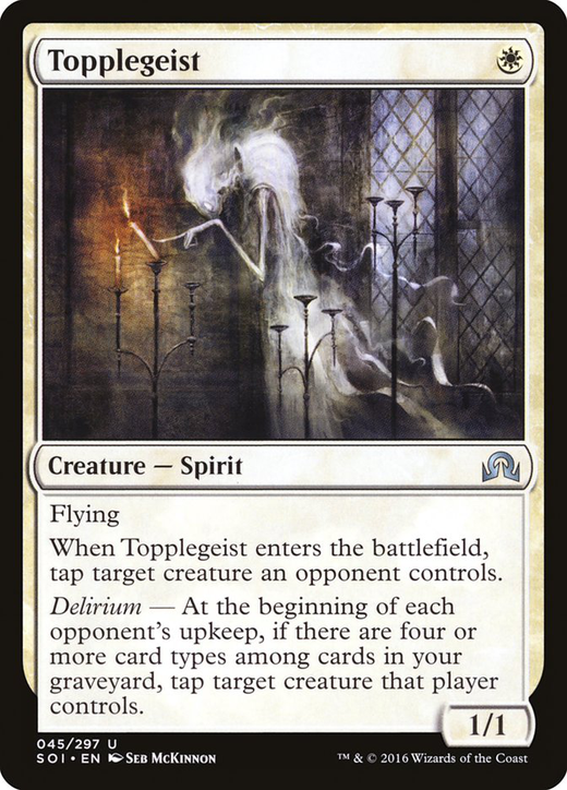Topplegeist image