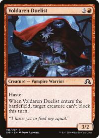 Voldaren Duelist image
