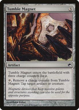 Tumble Magnet image
