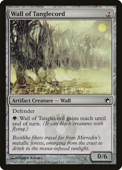 Wall of Tanglecord image