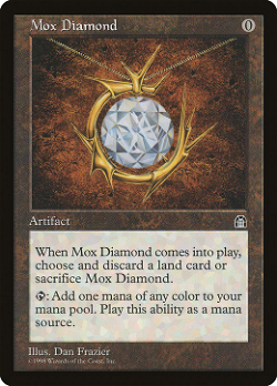 Mox Diamond image