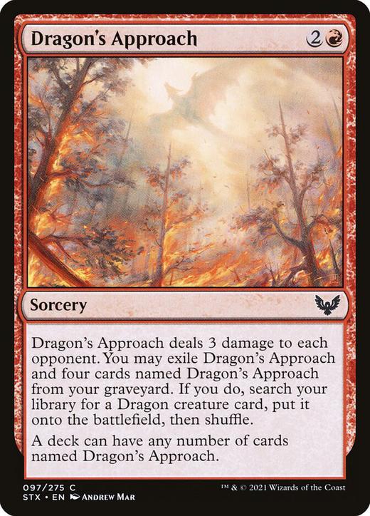 Dragon's Approach?&width=200