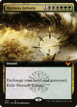 Harness Infinity image