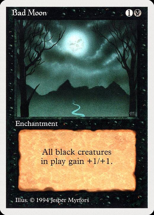 Bad Moon image