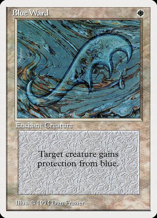 Blue Ward image