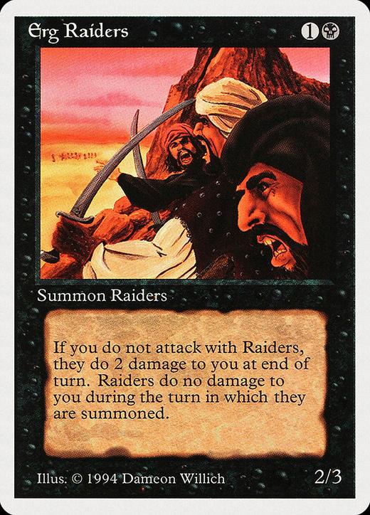 Erg Raiders image