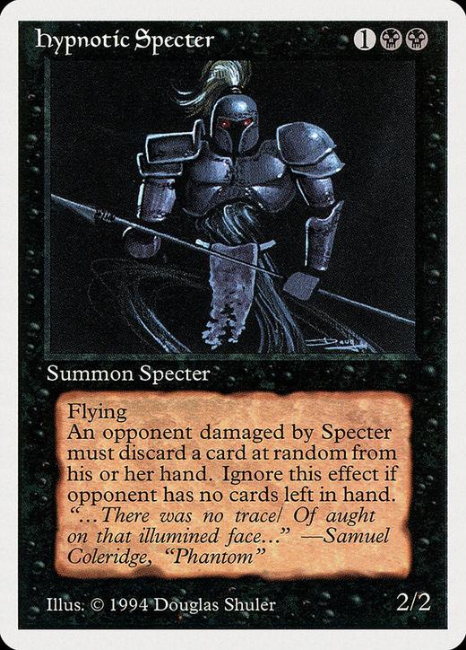 Hypnotic Specter image