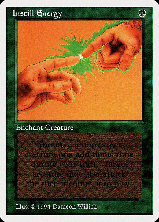 Instill Energy image