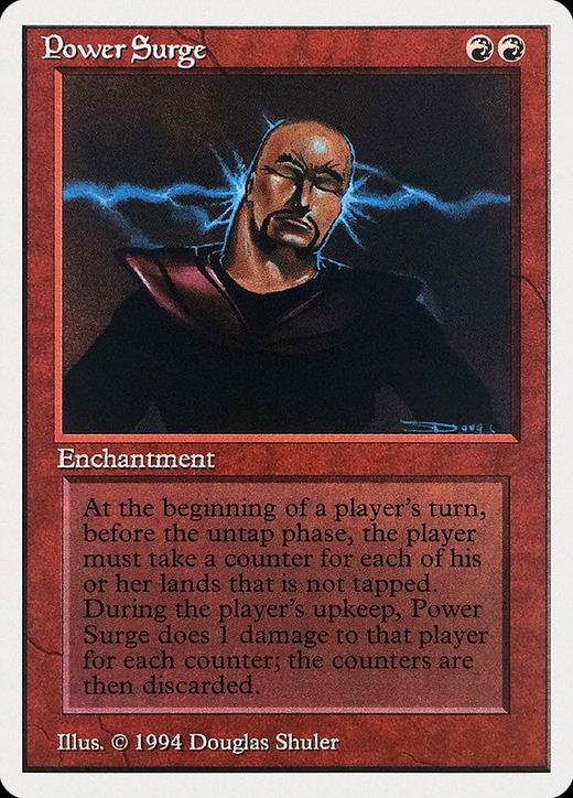 Power Surge image