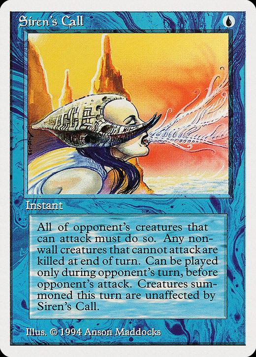 Siren's Call image