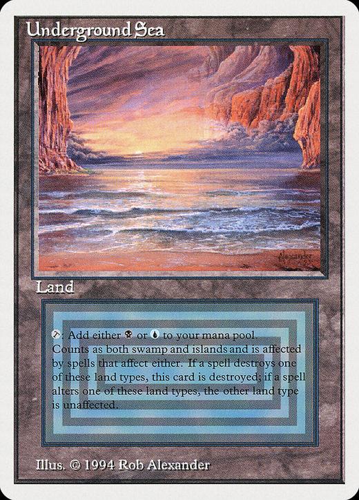 Underground Sea image