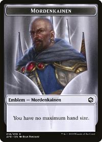 Mordenkainen Emblem image