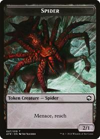 Spider Token image
