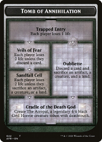 Tomb of Annihilation image