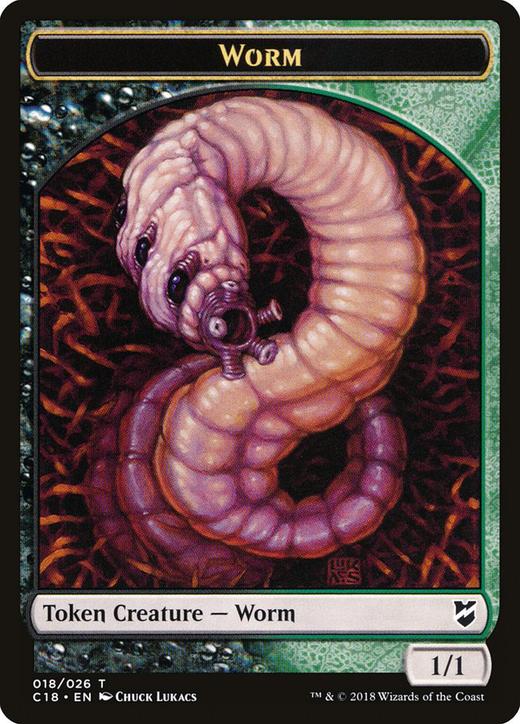 Worm Token image