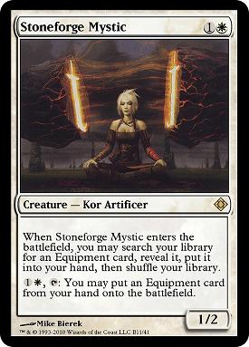 Stoneforge Mystic image
