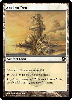Ancient Den image