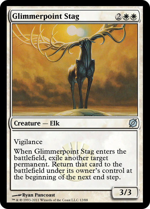 Glimmerpoint Stag image