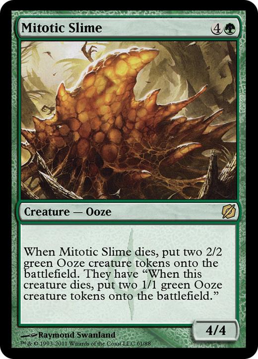 Mitotic Slime image