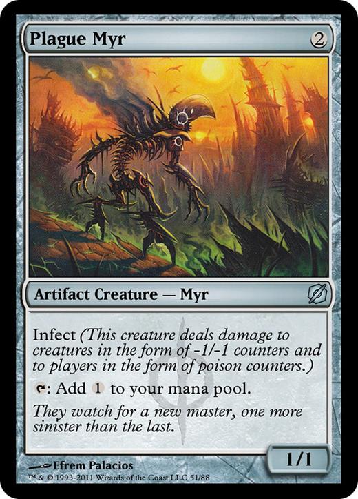 Plague Myr image