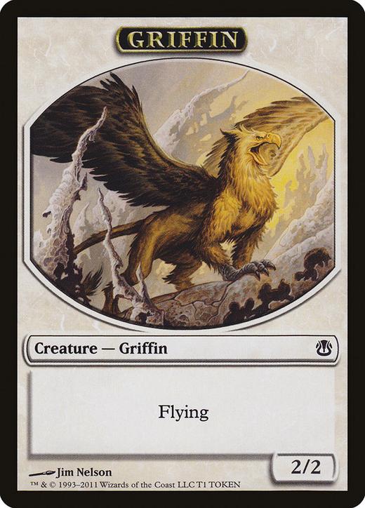 Griffin Token image