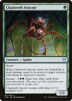Chainweb Aracnir image