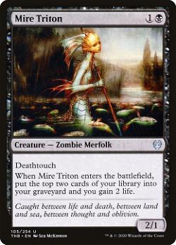 Mire Triton image