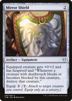 Mirror Shield image