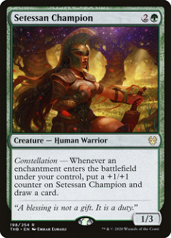 Setessan Champion image