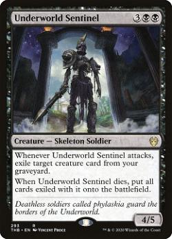 Underworld Sentinel image