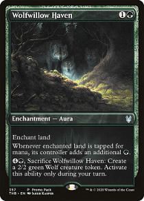 Wolfwillow Haven image