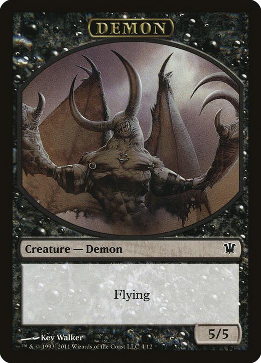 Demon Token image