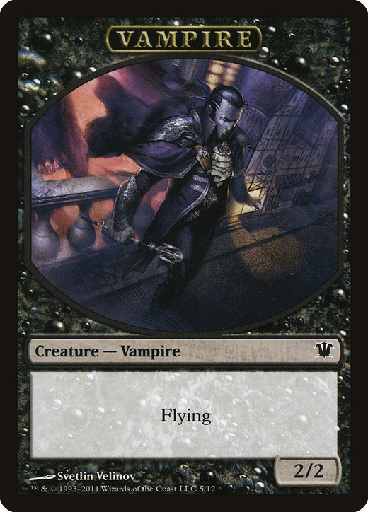 Vampire Token image