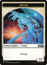 Avatar Token image