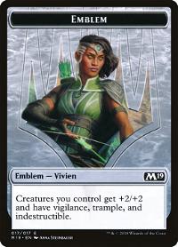 Vivien Reid Emblem image