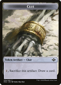 Clue Token image