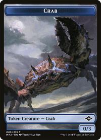 Crab Token image