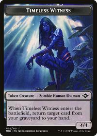 Timeless Witness Token image