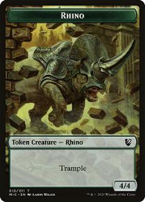 Rhino Token image