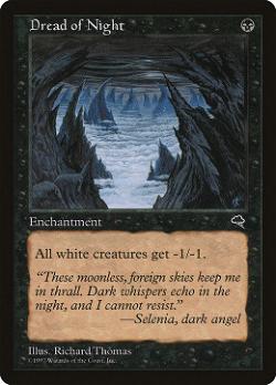 Dread of Night image