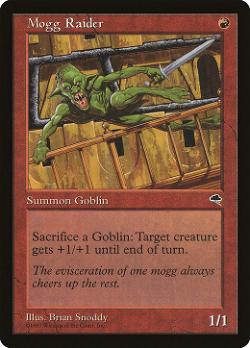 Mogg Raider image